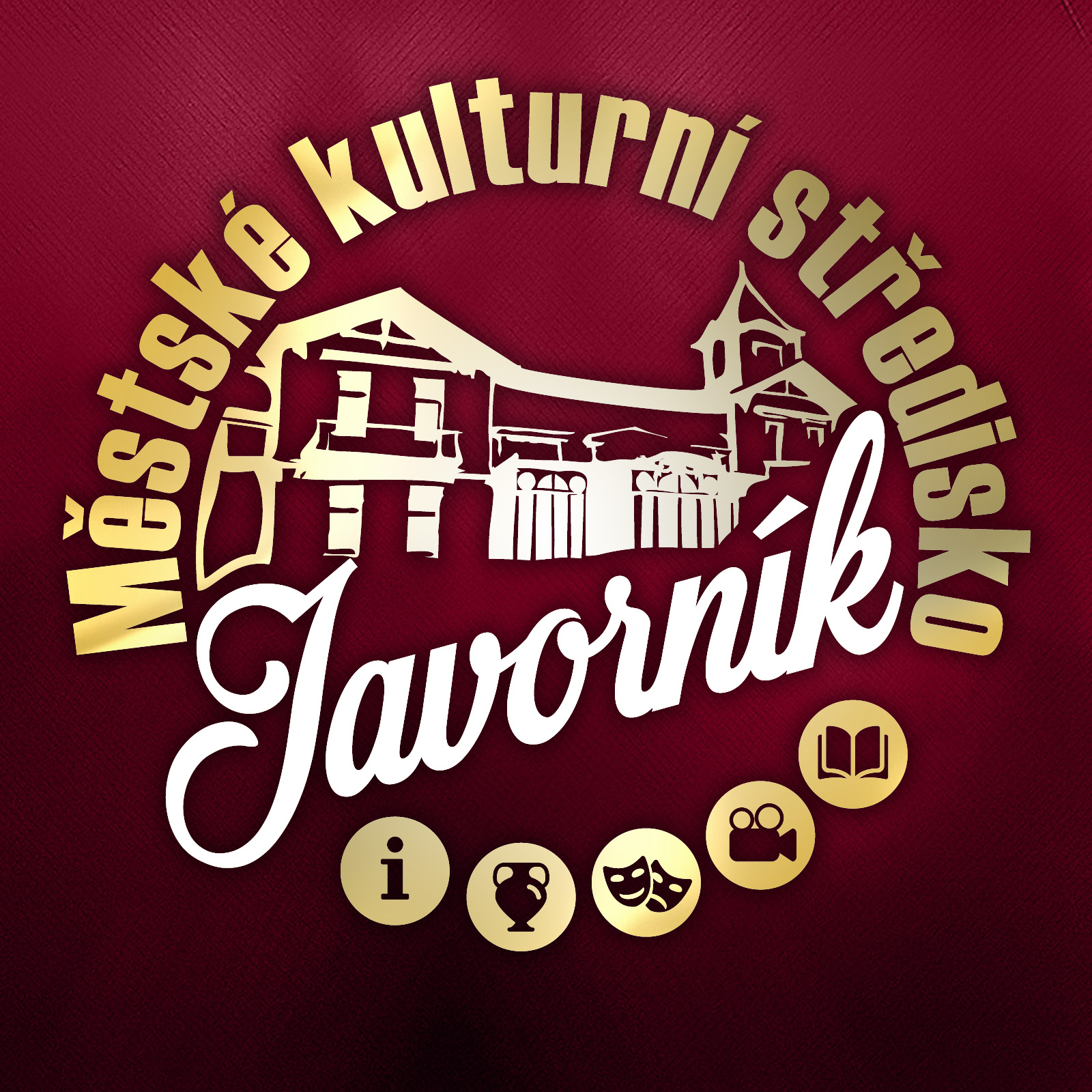 <p>Městsk&eacute; kulturn&iacute; středisko Javorn&iacute;k</p>