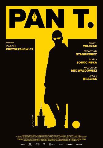 PAN T.