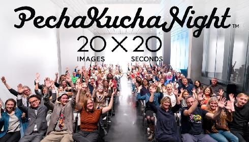 71. PechaKucha NIGHT PRAGUE – ONLINE STREAM | Moje kino LIVE