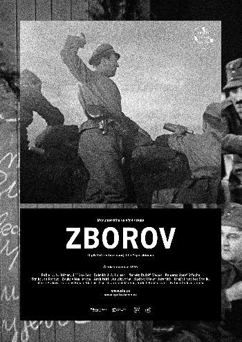 ZBOROV - FILMOVÝ KLUB