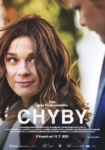 CHYBY