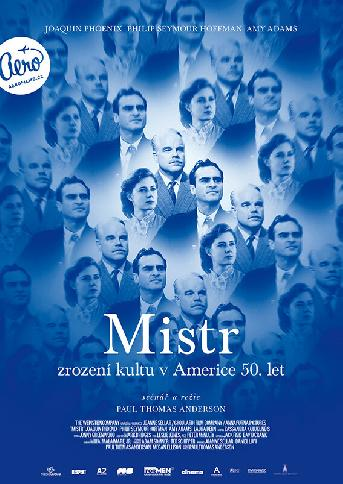 MISTR | Moje kino LIVE
