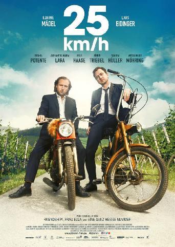 25 KM/H   Moje kino LIVE