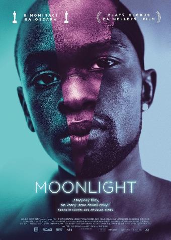 MOONLIGHT | Moje kino LIVE