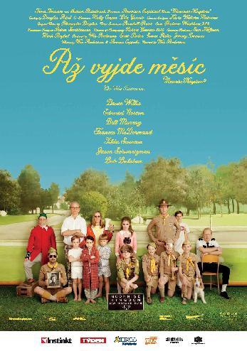 AŽ VYJDE MĚSÍC | Moje kino LIVE