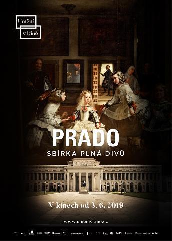 PRADO - SBÍRKA PLNÁ DIVŮ | Moje kino LIVE