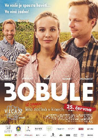 3BOBULE   Moje kino LIVE