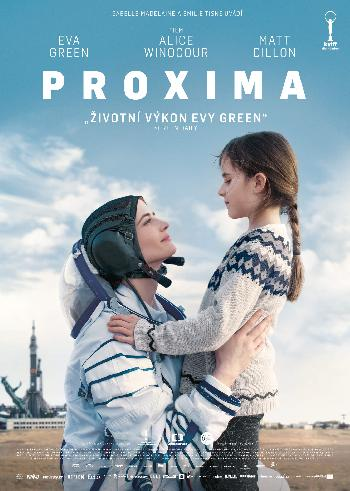 PROXIMA | Moje kino LIVE