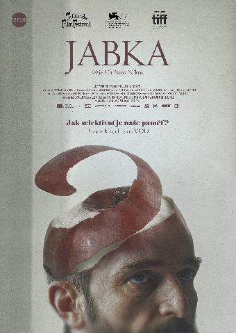 JABKA - FILMOVÝ KLUB
