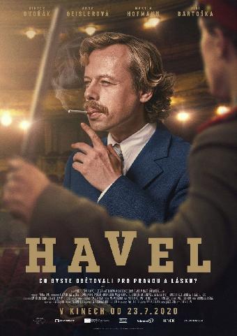 HAVEL   Moje kino LIVE