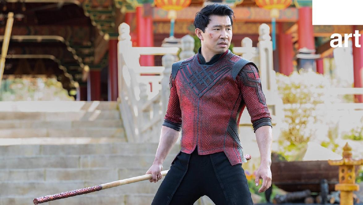 akční fantasy SHANG-CHI A LEGENDA O DESETI PRSTENECH